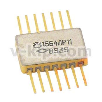 Интегральная микросхема 1564ЛР11