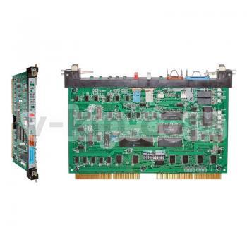 Модуль процессорный и сигнализации ПРЦ7 - фото