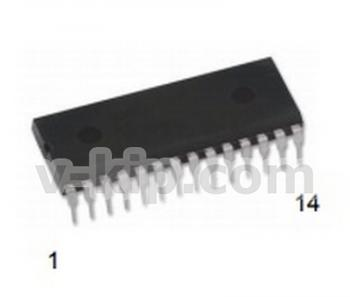 Микросхема КР1823ВГ2 фото 1