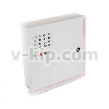 Пульт контроля датчиков загазованности Сигнал-31