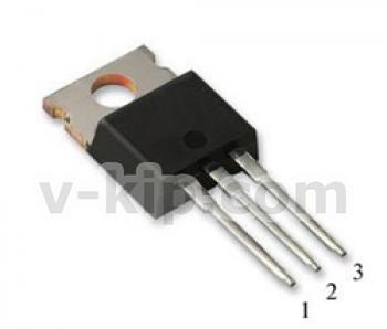 Мощный вертикальный n-канальный МОП-транзистор КП740Б  фото 1
