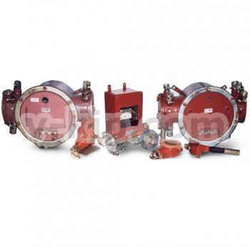 Комплекс автоматизированного управления конвейерами АУК.1М