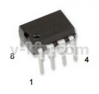 Микросхема К1482ФП1Р фото 1
