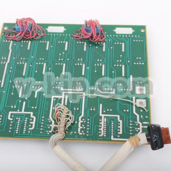 ДВЭ 3.038.000-01 модуль коммутатора - фото №2