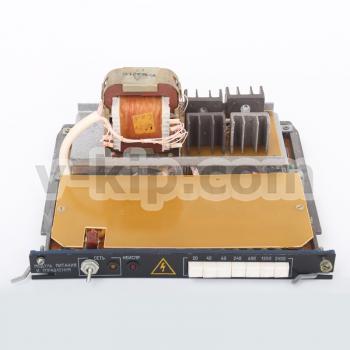ДВЭ 3.088.004 модуль питания и управления - фото №1