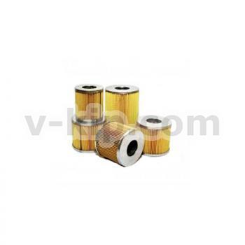 Фильтры для вакуумных насосов
