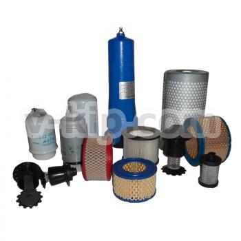 Фильтры для винтовых и поршневых компрессоров