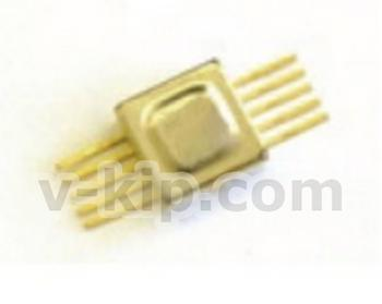 ШИМ-контроллер с обратной связью по току и напряжению 1114ЕУ9/ИМ фото 1