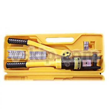 Гидравлический опрессовщик кабеля HHY-240A