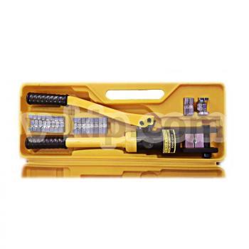 Пресс клещи для кабельных наконечников HHY-300A