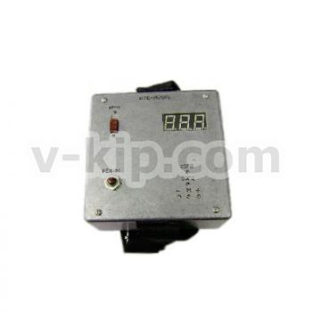 Фото индикатора тока рельсовых цепей ИСРК-25/50Ц