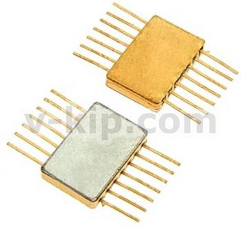 Интегральная микросхема 1564ТМ5