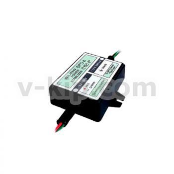 Стабилизатор питания для системы электропитания GPS-трекера