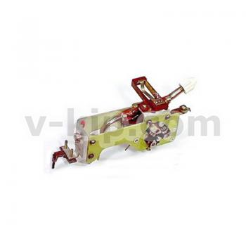 Каретка печатающая ДВЭ4.200.002 - фото
