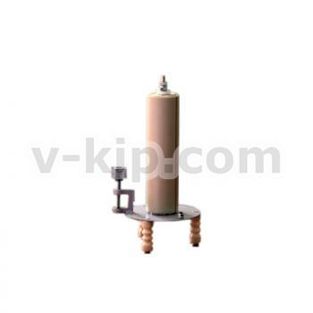 Фото конденсатора образцового КО-50-10