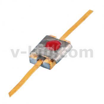 Кремниевый биполярный эпитаксиально-планарный n-p-n транзистор 2Т634А-2