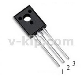 Стабилизаторы напряжения положительной полярности К1254ЕН5П1 фото 1