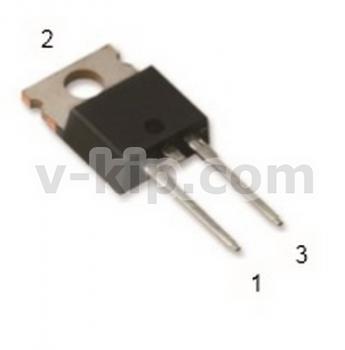 Микросхема КР142ЕН8Б фото 1