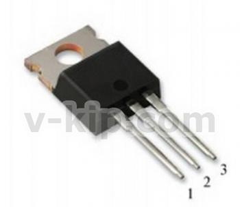 Микросхема КР1179ЕН12Б фото 1