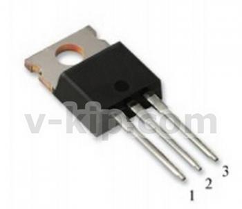 Микросхема КР1179ЕН9В фото 1