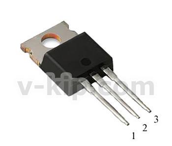 Транзистор КТ837Б фото 1