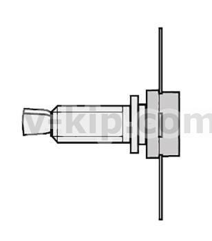 Транзистор КТ916А фото 1