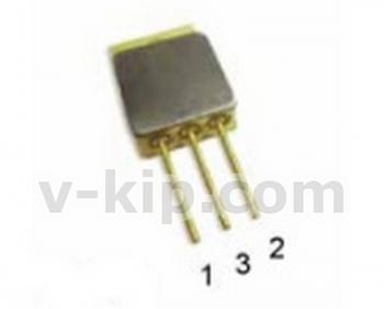 Кремниевый полевой транзистор 2П7209А фото 1