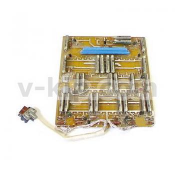 Модуль коммутатора ДВЭ3.038.001-02 - фото
