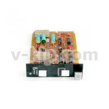Модуль усилителя ДВЭ3.034.036 - фото