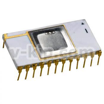 Постоянное запоминающее устройство однократнопрограммируемое М1623РТ1Б