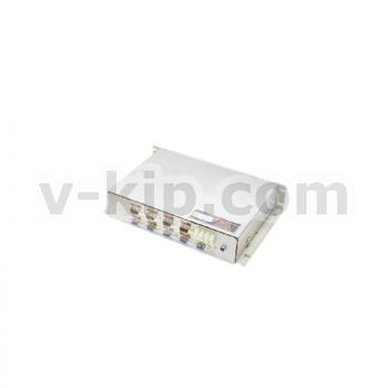 Фото преобразователя Step/Dir в аналоговый сигнал ±10V