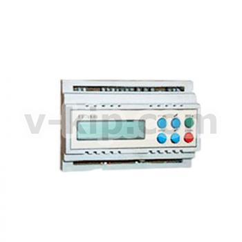 Фото прибора управления тепловентиляционной системой TR-C (ТР-С)