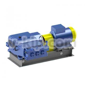 Насосы и агрегаты трехплунжерные кривошипные ПТ и Т