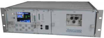 Аппаратура высокочастотной защиты ПВЗ-ВЛ  фото 1