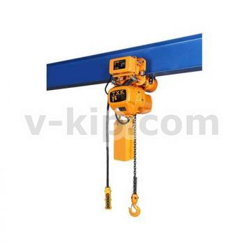 Таль цепная электрическая 1 тн SSDHL 01-01S