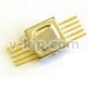 ШИМ-контроллер с обратной связью по току и напряжению 1114ЕУ8Н4ИМ