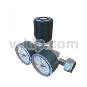 Фото стабилизатора давления газа СДГ-100М