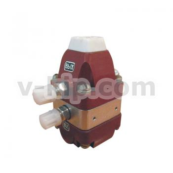 Фото стабилизатора перепада давления газа СПД-21