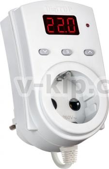 Терморегулятор ТР-1